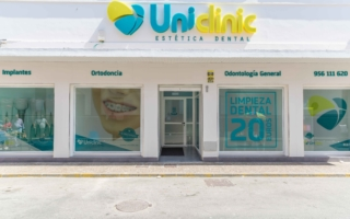 clinica-dental-la-linea-uniclinic